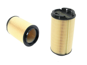 MINI Air Filter (R52 R53 R55 R56 R57) - Mahle LX1628