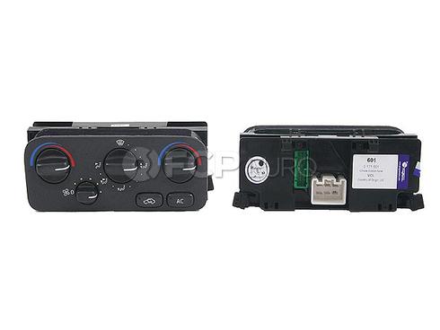 Volvo Heater Control Unit (C70 S70 V70) - Programa 9171601