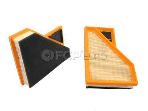 Mini Cooper Air Filter - Genuine Mini 13727529264