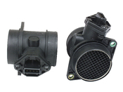 Audi Mass Air Flow Sensor - Bosch 058133471A