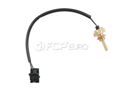 Saab Coolant Temperature Switch (900 9000 9-3) - Facet 9182205
