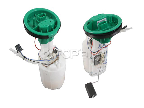 Mini Cooper Fuel Pump Assembly - VDO 16146766177