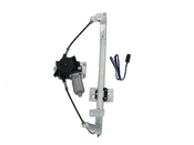 Saab Window Front Right Regulator (9000) - Pimax 9255209