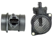 VW Mass Air Flow Sensor - Bosch 0280218023