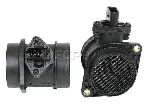 Audi VW Mass Air Flow Sensor - Bosch 0280218032