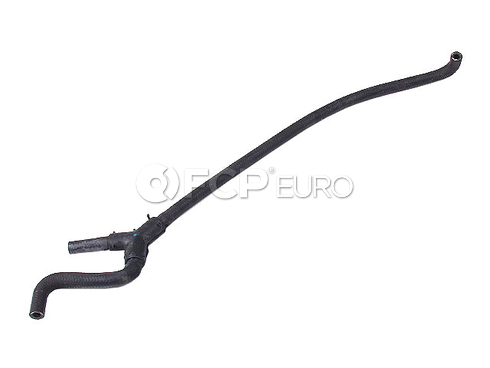 BMW Coolant Hose (E32 750iL) - Genuine BMW 17111702800