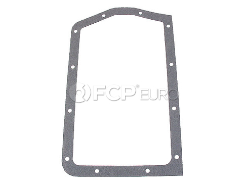 Saab Transmission Oil Pan Gasket (900) - Elwis 9335423