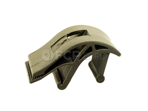 BMW Radiator Mount Bracket - Economy 17111712660