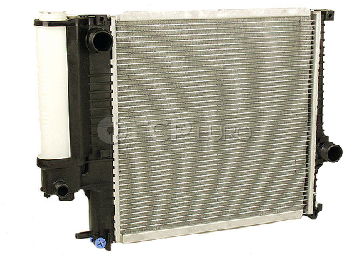 BMW Radiator (318i 318is 318ti Z3) - Behr OEM 17111469176
