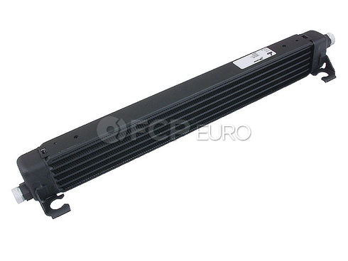BMW Engine Oil Cooler (E30) - OE Supplier 17201719262