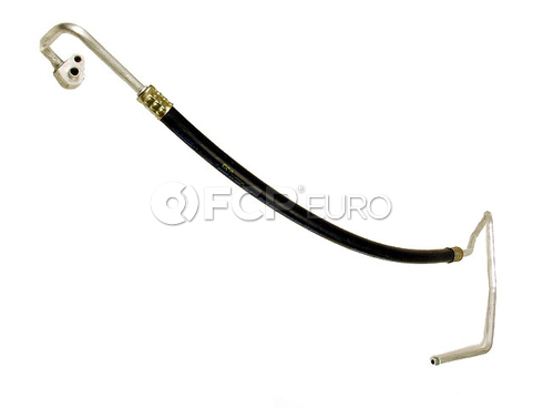 Volvo A/C Hose Assembly (960 S90 V90) - Air Products 9447691