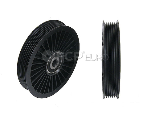 Volvo Acc. Belt Idler Pulley - INA 9458470