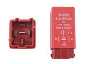 Volvo Pulse Wiper Relay (S70 C70 V70) - Genuine Volvo 9472575