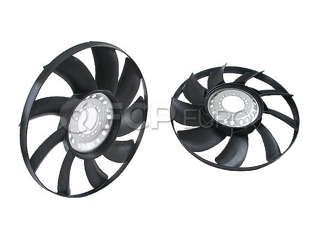 BMW Cooling Fan Blade - Behr 17417504732