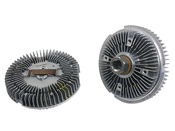 BMW Cooling Fan Clutch - Behr 17417505109