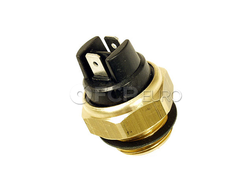 Saab Cooling Fan Switch (900 9000) - Vernet 9526518
