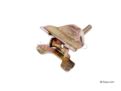 BMW Exhaust Mount (318i) - Genuine BMW 18211707807
