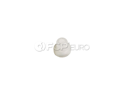 Mercedes Emblem Grommet - Genuine Mercedes 0009880727