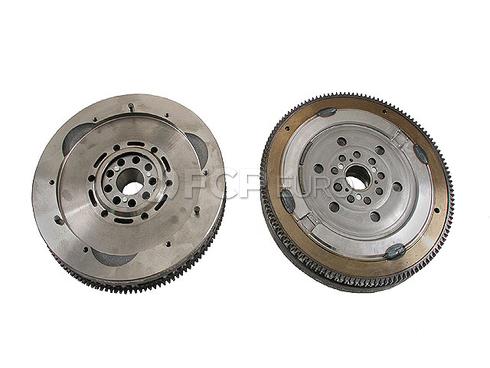 BMW Dual Mass Flywheel (E39) - LuK 21201223581