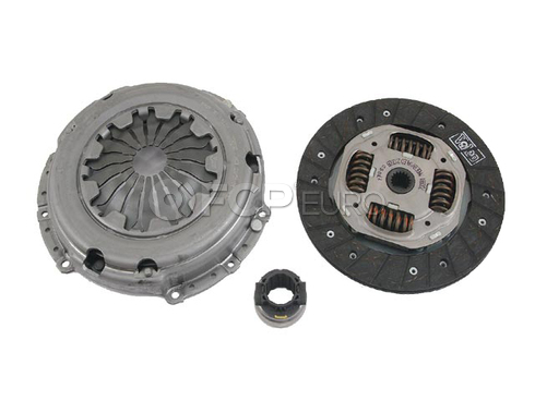 Mini Clutch Kit - Valeo 52001202