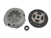 Mini Clutch Kit - Valeo 21207561754