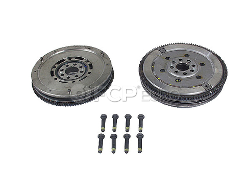 BMW Clutch Flywheel (Z3 318i 318is 318ti) - LuK DMF017