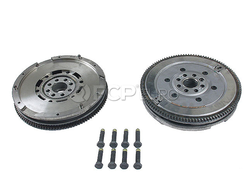BMW Clutch Flywheel - LuK 21211223599