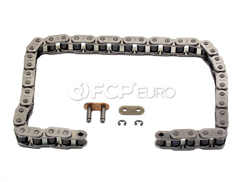 Mercedes Oil Pump Chain (280SE 280SEL 300SEL 350SL) - Iwis 0009972794