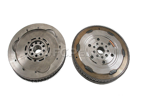 BMW Clutch Flywheel (E39 M5) - LuK 21212229190