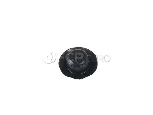 Mercedes Windshield Washer Fluid Reservoir Plug - Genuine Mercedes 0009973320