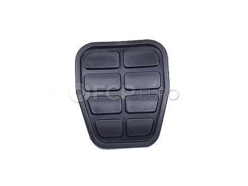 VW Audi Clutch Pedal Pad (Cabrio Golf Jetta) - Febi 321721173