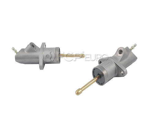 BMW Clutch Slave Cylinder (850Ci 850CSi 850i 540i) - FTE (OEM) 21521161874