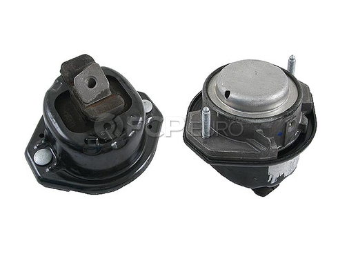 BMW Mount Left (745i 745Li 750i 750Li) - Lemforder 22116769185
