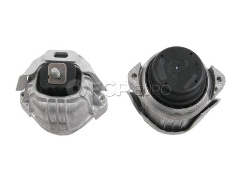 BMW Engine Mount - Febi 22116773744