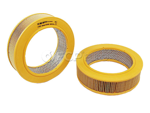 Mercedes Air Filter (240D 300CD 300D) - Mahle 0010949504