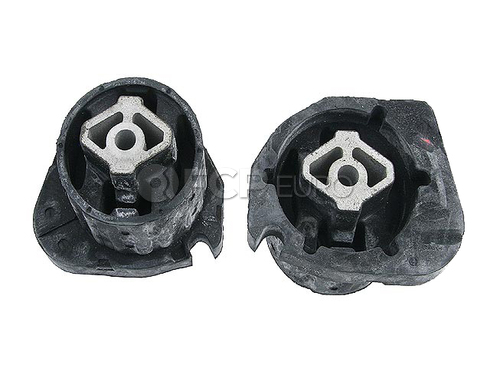 BMW Transmission Mount (X5) - OEM Rein 22316771743