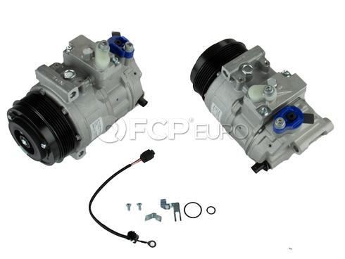 Mercedes A/C Compressor - Behr 351322891