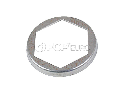 BMW Auto Trans Output Shaft Flange Lock Plate - Genuine BMW 23221201330