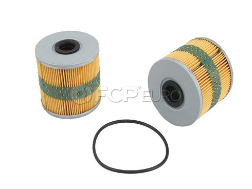 Audi Oil Filter - OP Parts 11504003