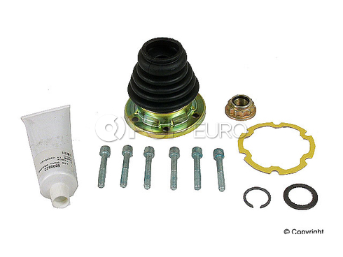 VW CV Joint Boot Kit - Rein 357498202