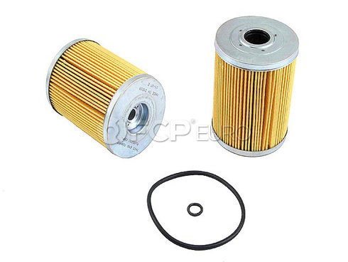 VW Engine Oil Filter (Corrado Passat Jetta Golf) - OP Parts 11554001