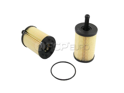 Audi VW Oil Filter - OP Parts 11554004