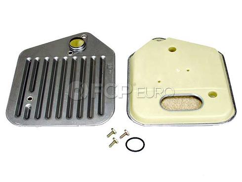 BMW A5S310Z Auto Trans Filter Kit - Febi 24341422513