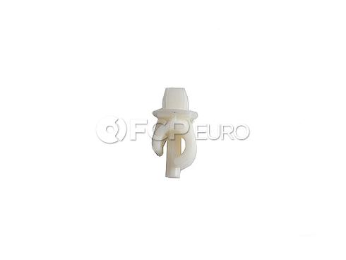 Audi VW Hood Prop Rod Clip (4000 Fox Golf Rabbit) - OEM Supplier 357823397