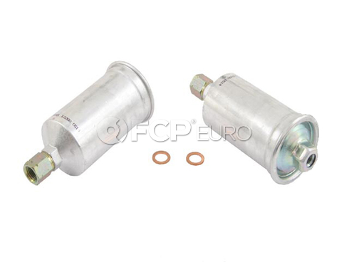 Audi Fuel Filter (5000 Fox) OP Parts - 12704001