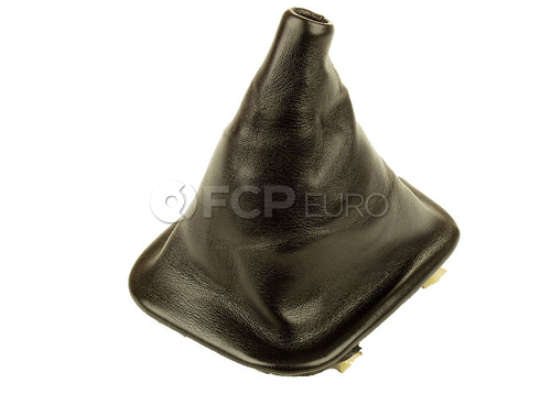 BMW Manual Trans Shift Boot - Genuine BMW 25111220204