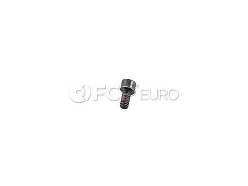 BMW Auto Trans Shift Handle Set Screw - Genuine BMW 25161215780