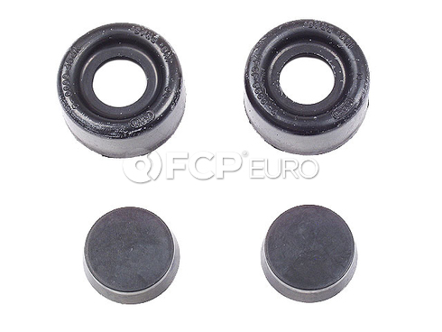 VW Wheel Cylinder Repair Kit (Super Beetle) - TRW 361698301