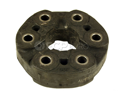 BMW Driveshaft Flex Disc Guibo (Manual Trans)- Febi Bilstein 26111227869