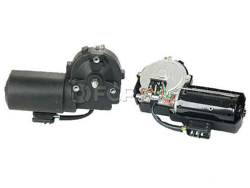 Mercedes Windshield Wiper Motor (190D 190E) - Bosch 0390241408